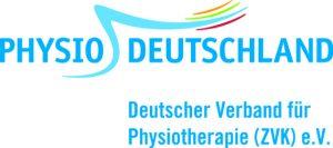 Physio-Deutschland-Logo
